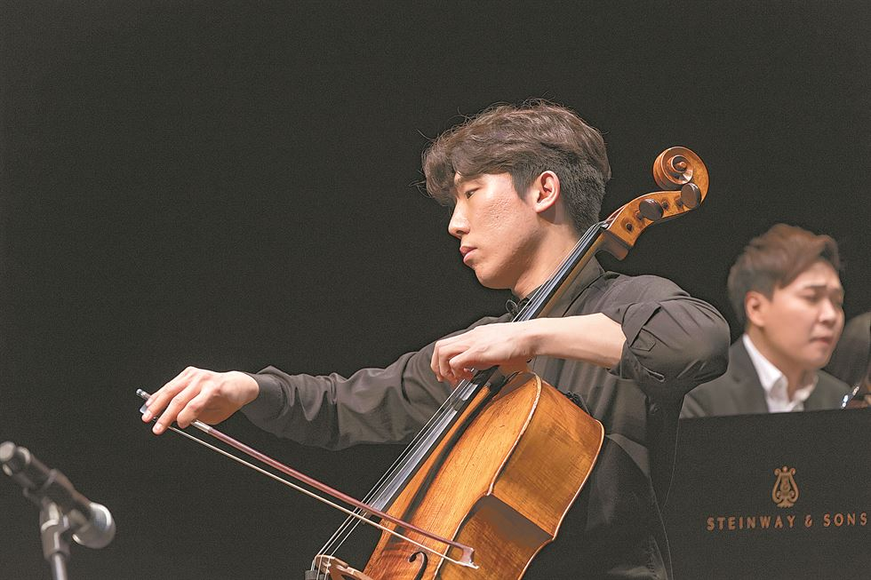 Russian pianist Denis Kozhukhin will perform on June 14. / Courtesy of Kumho Art Hall