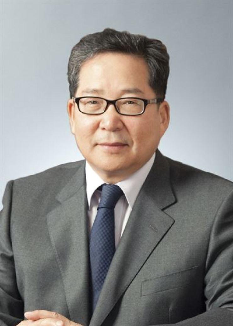 Hanssem Chairman Choi Yang-ha