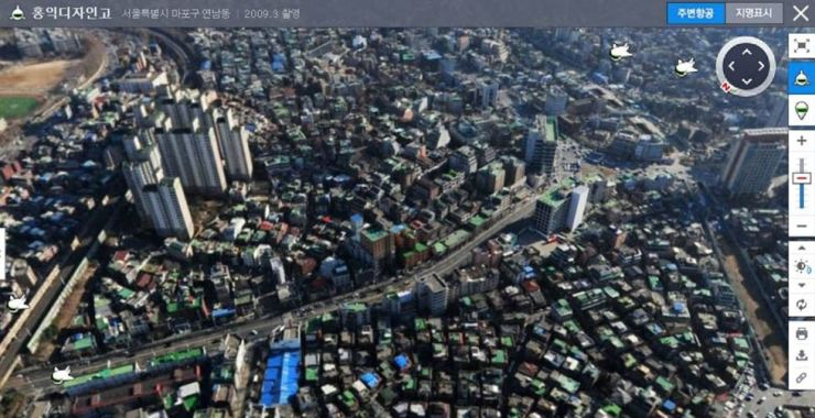 Naver, Kakao maps offer more than Google Maps