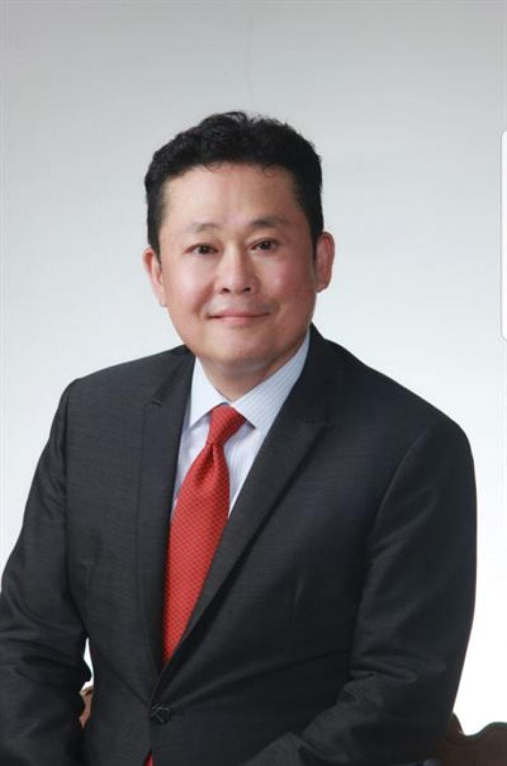 Nongshim Kellogg CEO Kim Jong-woo