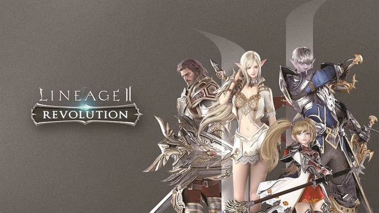Netmarble Games' 'Lineage 2: Revolution' is one of the Korean games waiting for the Chinese government to issue service permits necessary for them to be introduced in China. / Courtesy of Netmarble Games