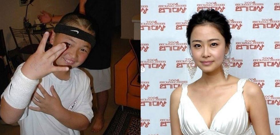 hong soo hyun dating