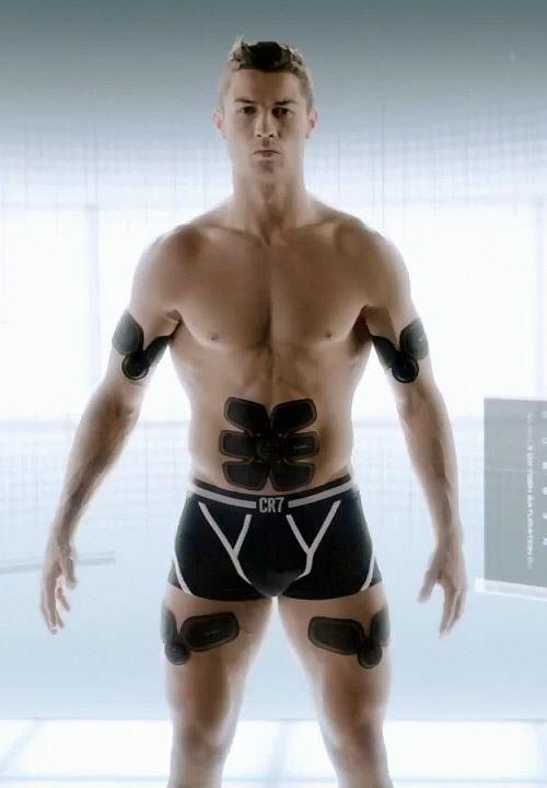 Cristiano Ronaldo / Yonhap
