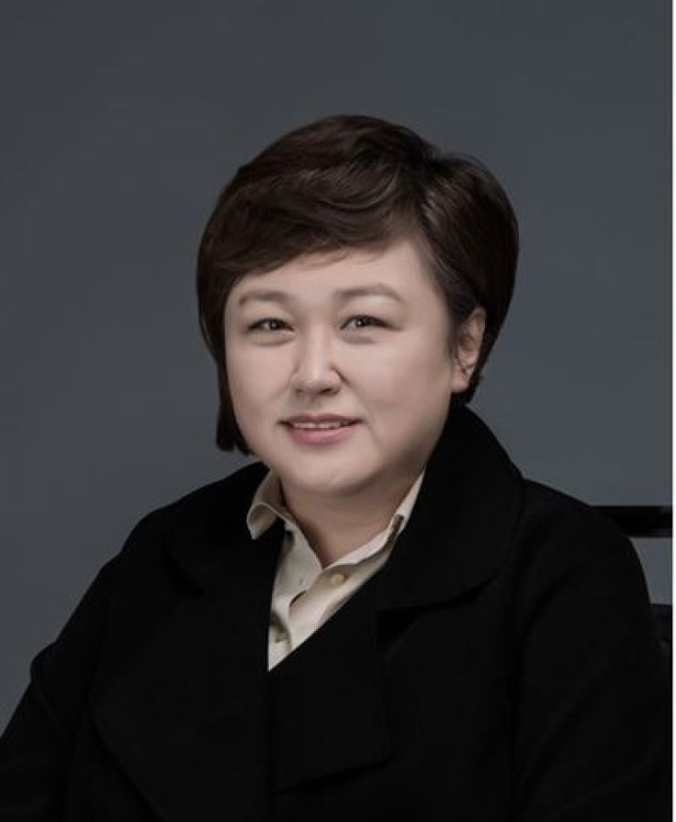 Kim Mi-yeon, elected member of the United Nations Committee on the Rights of Persons with Disabilities