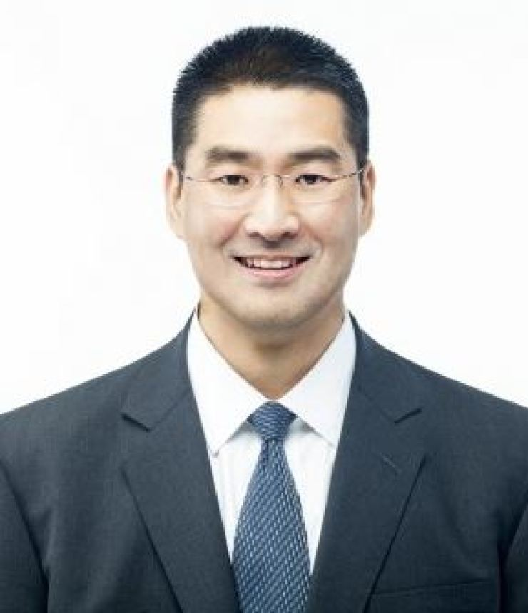 Google Korea CEO John Lee