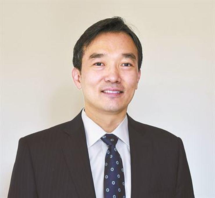 Soh Hoon-sahib, the new special representative of the World Bank Group Korea office