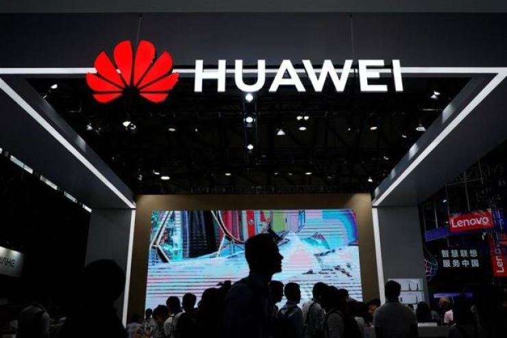 Huawei is being treated as a national security threat in some countries over its ties to the Chinese government. Reuters