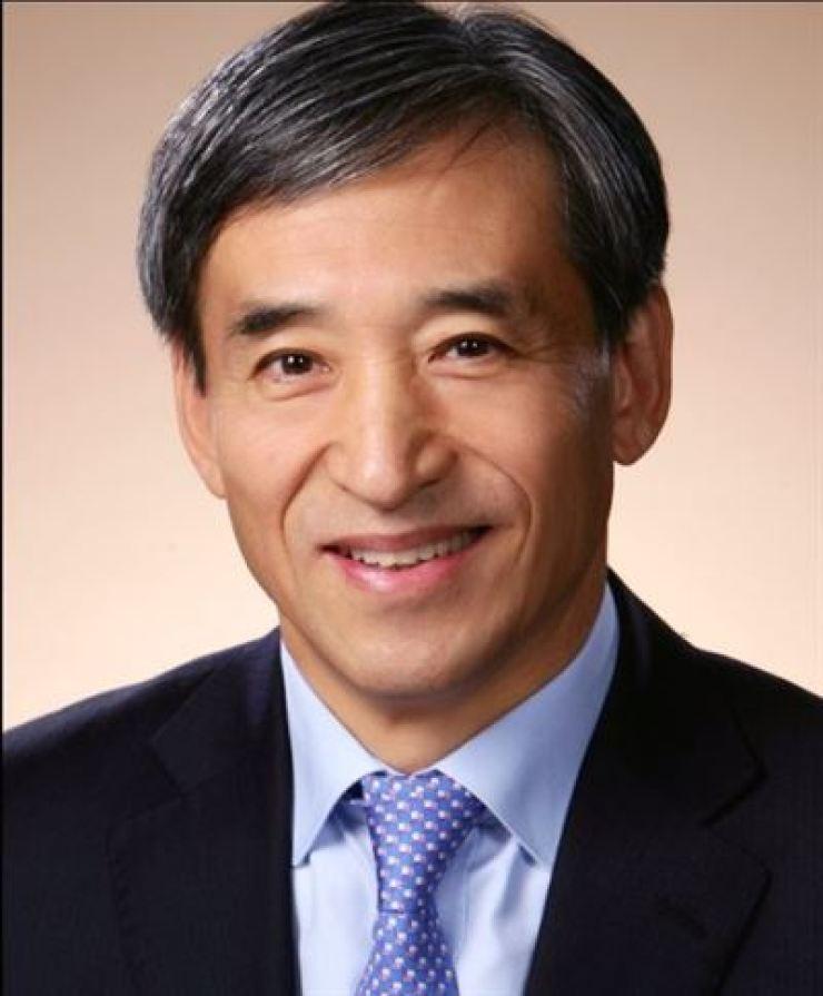 Bank of Korea Governor Lee Ju-yeol