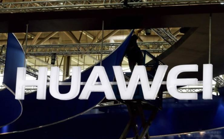 India is the latest country to exclude Huawei. / Reuters