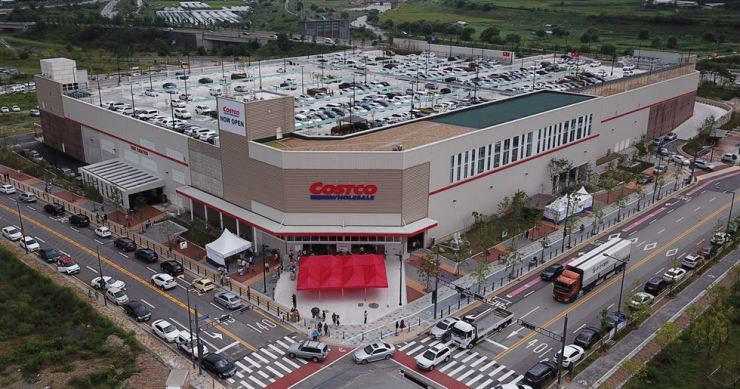 Costco hit for poor work conditions