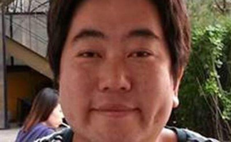Lee Sang-hwan