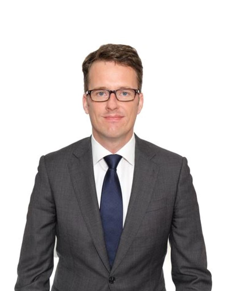 Thomas Rookmaaker, director at Sovereigns and Supranationals Group at Fitch Ratings