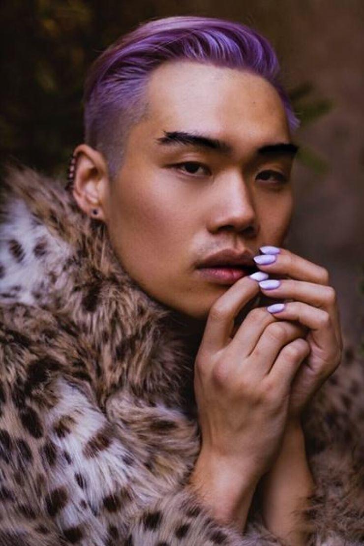 Korean-American singer MRSHLL / Image by Celeste Kriel