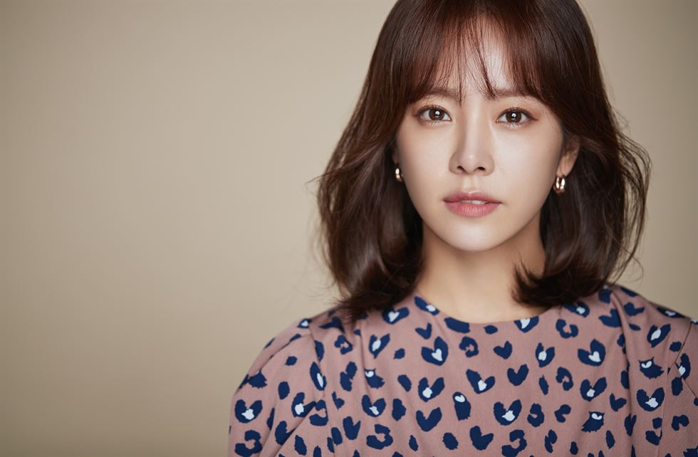 Actress Han Ji-min takes on the toughest role of her entire acting career in her latest film 'Miss Baek.' She plays ex-convict Baek Sang-ah who was abused by her mother and abandoned as a child. / Courtesy of Little Big Pictures