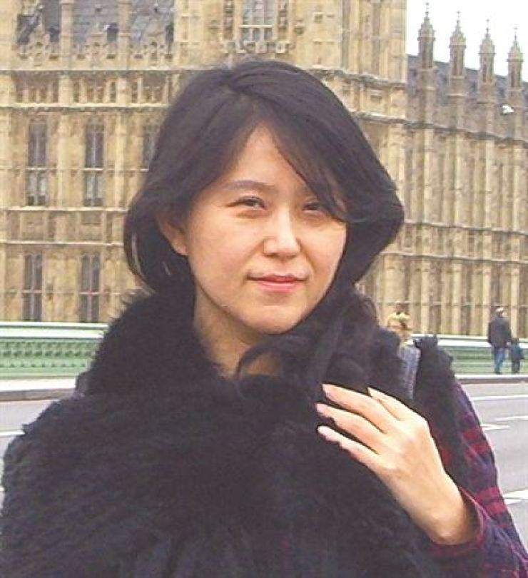 Yang Eun-mi