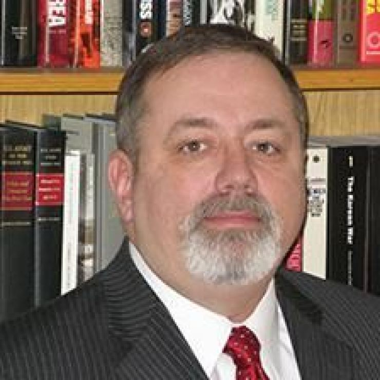 Joseph S. Bermudez Jr. Courtesy of CSIS Korea Chair