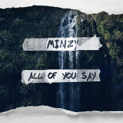 Minzy is about to release her first English single. Courtesy of The Music Works