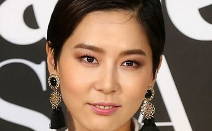 TV personality Kim Na-young: 'I am panicked, distressed.' Yonhap
