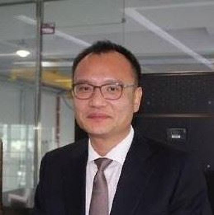 Yang Jin-ho