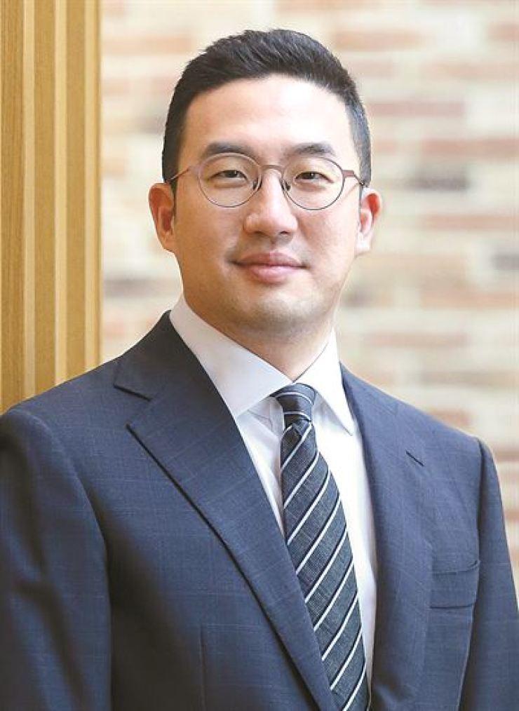 LG Group Chairman Koo Kwang-mo