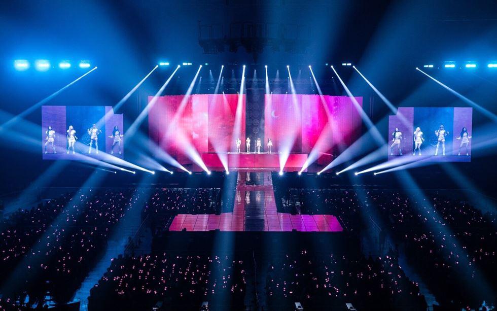 BLACKPINK captivates 10,000 fans in Seoul concert [PHOTOS]