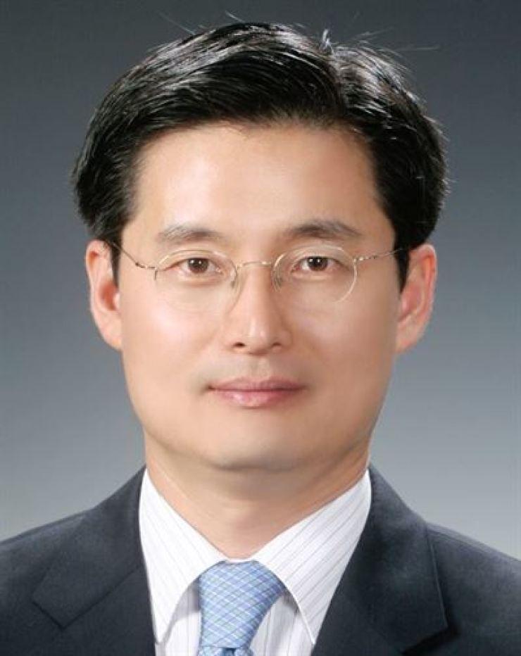 Kim Chan-souk