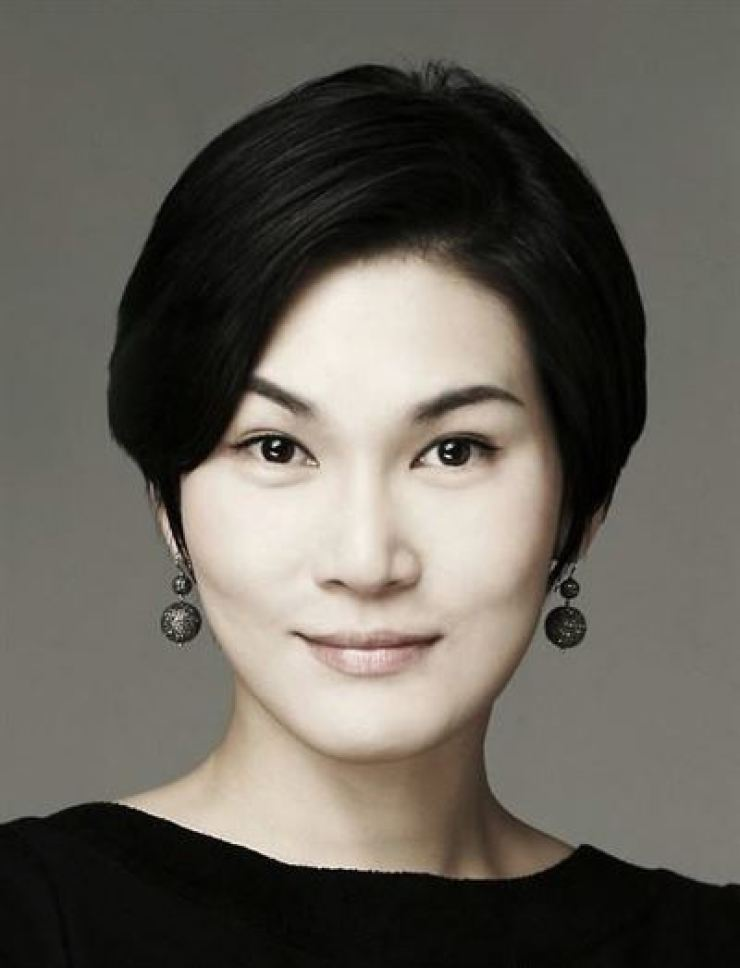 Lee Seo-hyun, chairwoman of the Samsung Welfare Foundation and former president of Samsung C&T's fashion division
