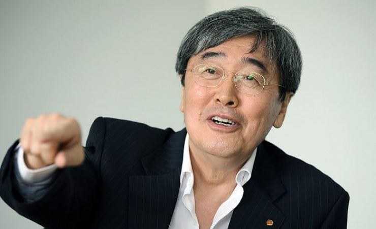 Sempio CEO Park Jin-sun / Korea Times file