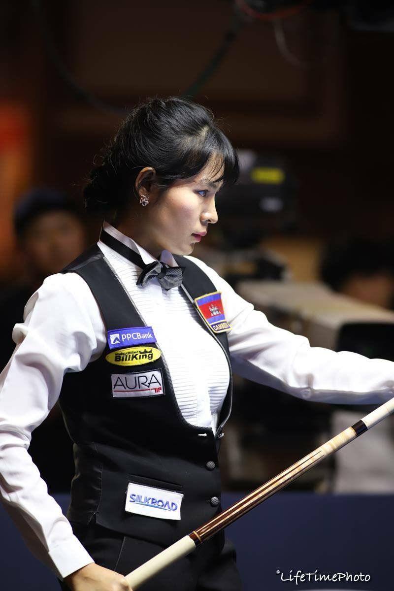 Sruong Pheavy. Photos courtesy of LifeTimePhoto/Billking Korea