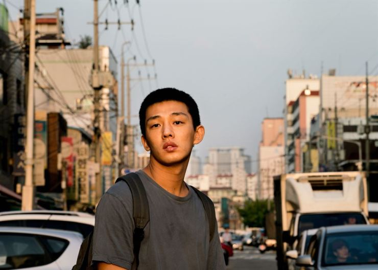 A still from director Lee Chang-dong's 'Burning.' Courtesy of CGV Art House.