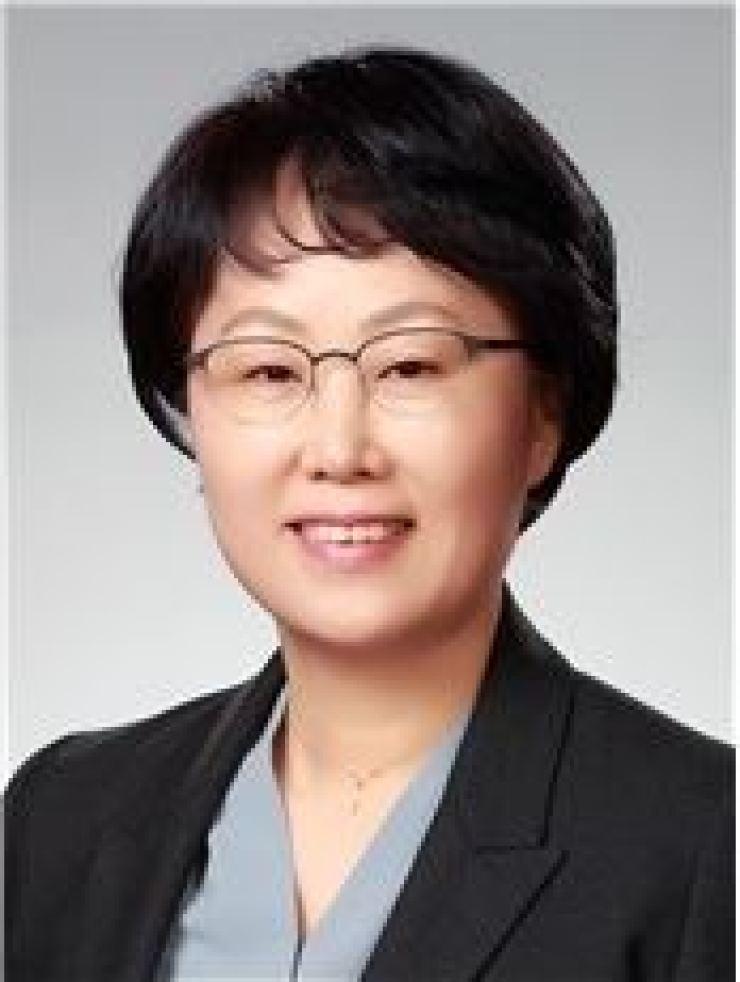 Kim Kyung-ja