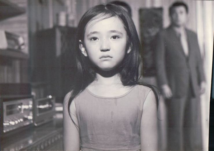Back in the 1970s, then child actress Choi Yu-ri was a household name. She was all over TV. / Photos from Choi Yu-ri