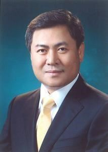 Samsung SDS CEO Hong Won-pyo