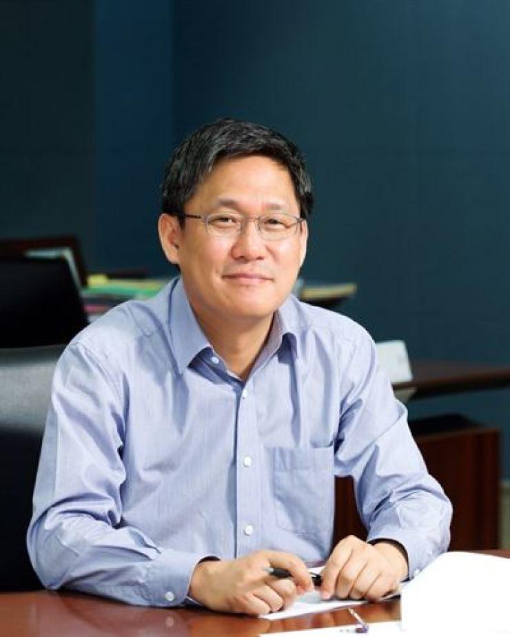 Kim Sung-soo, CEO of Kakao M