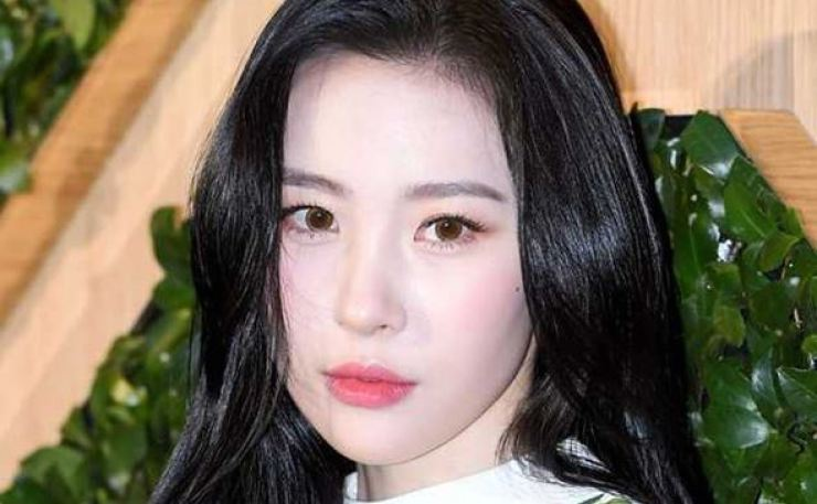 Sunmi's world tour begins in Seoul on February 24. Korea Times file