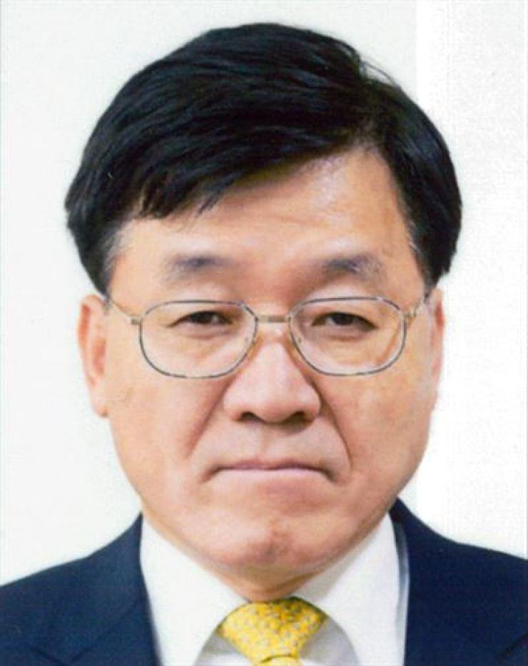 Korea Automobile Manufacturers Association President Jeong Man-ki
