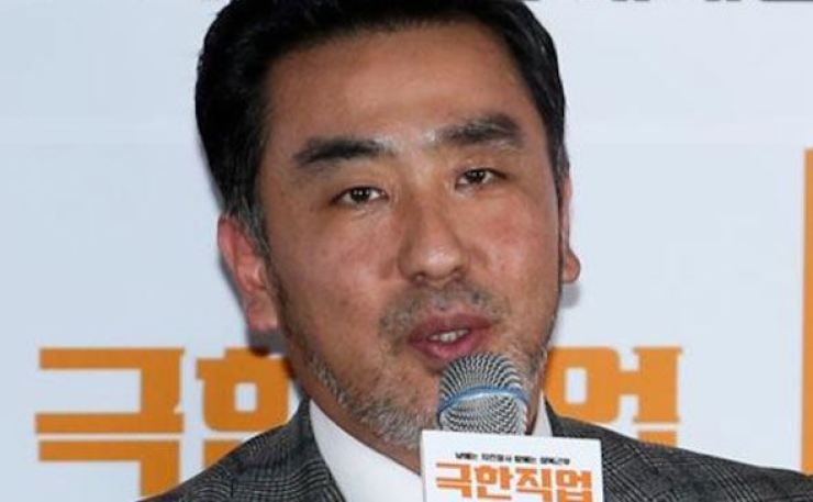 Ryu Seung-ryong is the first Korean actor to attract over 40 million moviegoers. Korea Times file