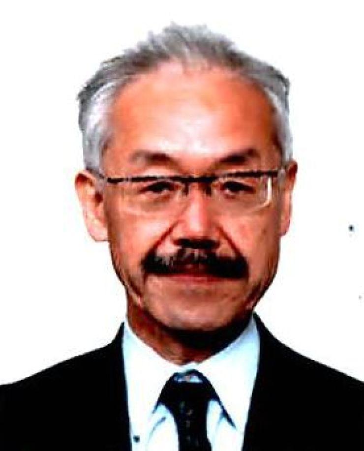 Shuichi Adachi