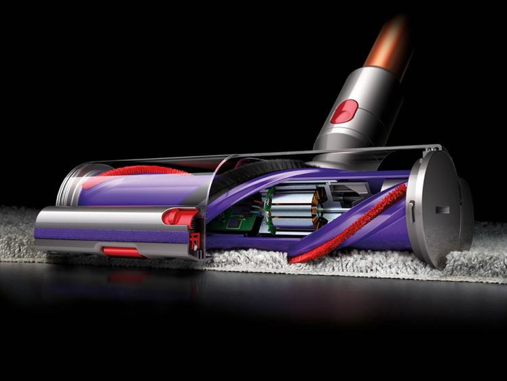 Survey results show that nearly half of Dyson models break within the first five years. Korea Times file