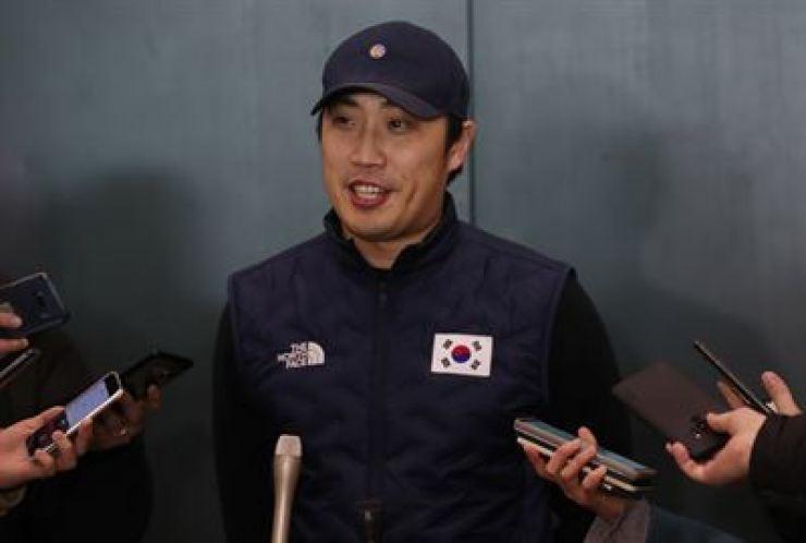 Song Kyung-taek