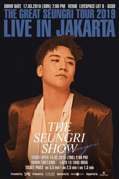 BigBang's Seungri / Korea Times file
