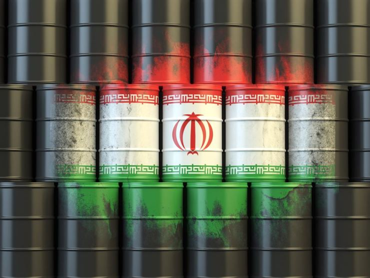 South Korean companies have resumed imports of Iranian crude. gettyimagesbank
