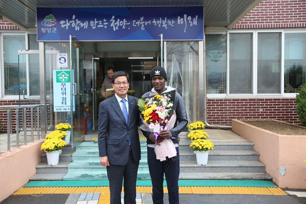 Oh Joo-han. Korea Times file