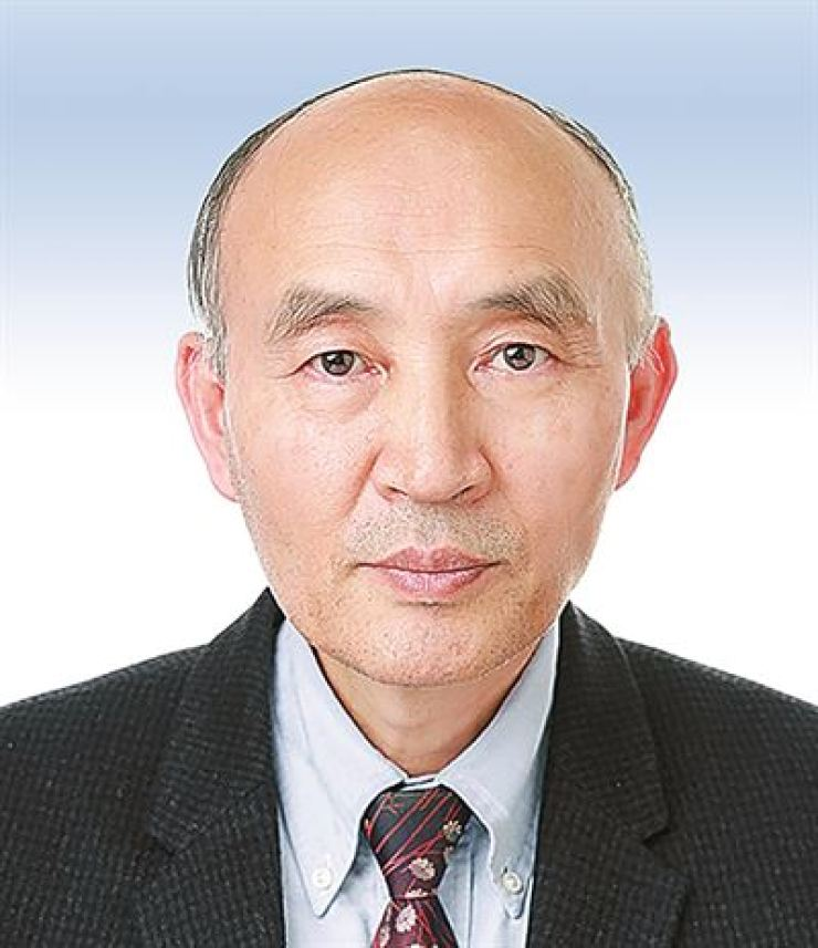 Cho Dong-ho, ICT minister nominee / Korea Times file