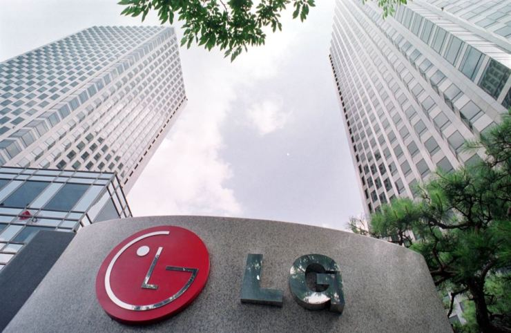 LG's global reputation has outpaced Samsung, Amazon and Apple. Korea Times file