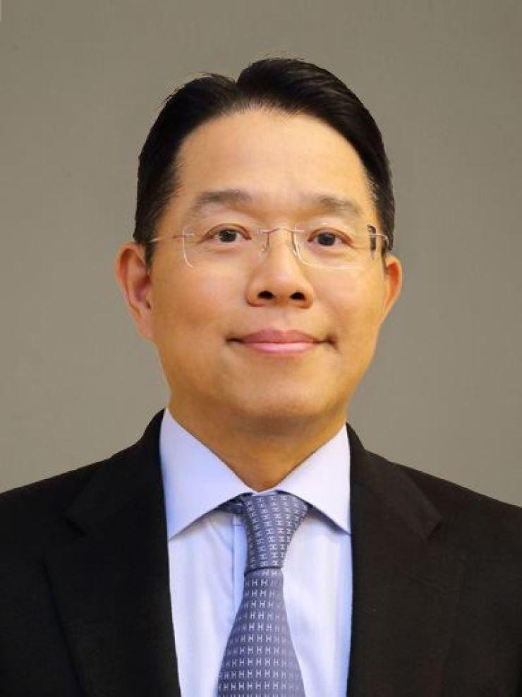 Kuo Ming-cheng