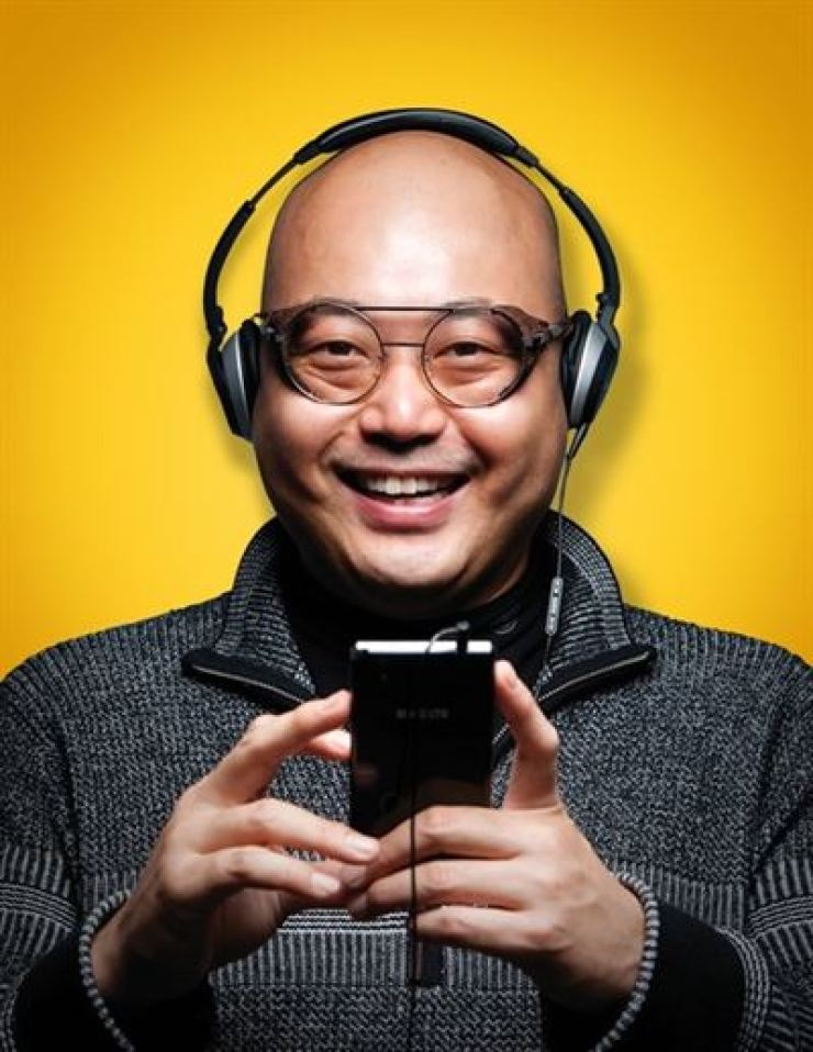 Kakao Games CEO Namkoong Whon