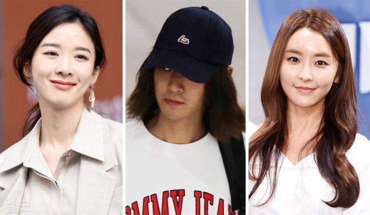 Stars warn rumormongers of legal action