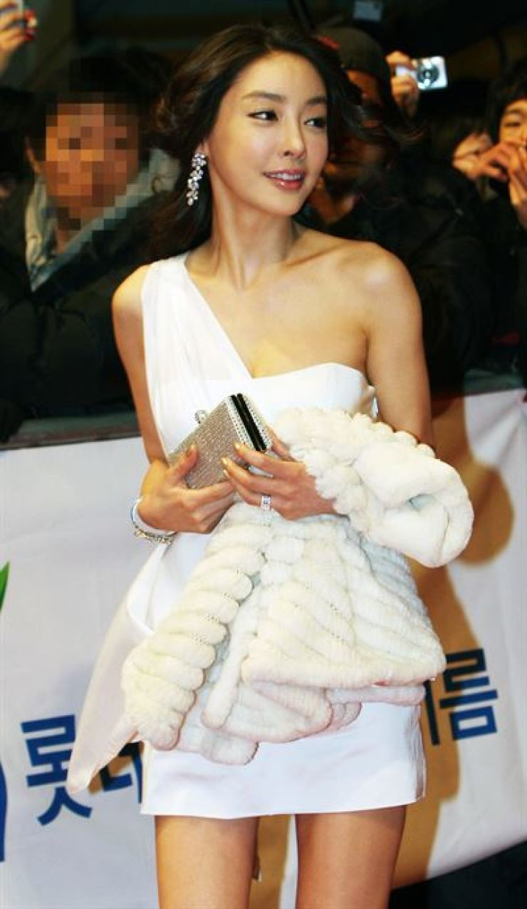 The late actress Jang Ja-yeon
