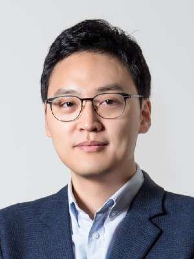 Viva Republica founder Lee Seung-gun / Yonhap